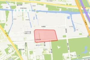 建发21.49亿元竞得无锡新吴区1宗寓居地块