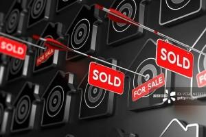 大涨4倍惠州全市新房出售6448套回暖痕迹显着