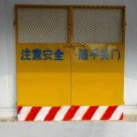 烤漆建筑防护栏杆 工地临边栏杆 施工栏杆长期生产 特价出售
