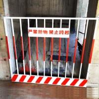 安全防护围栏网 施工临时围栏网 防腐处理电梯门围栏网常年销售