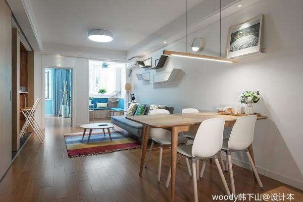 一般家装中60平米房子装修预算是多少